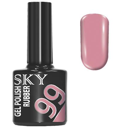 Купить SKY, Гель-лак №99, Розовый