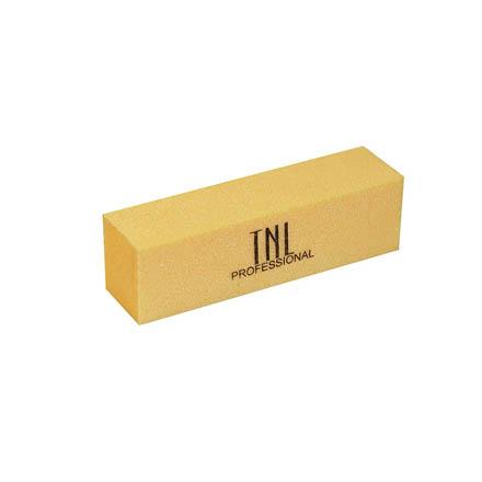 Купить TNL, Баф желтый 10-02-03, TNL Professional