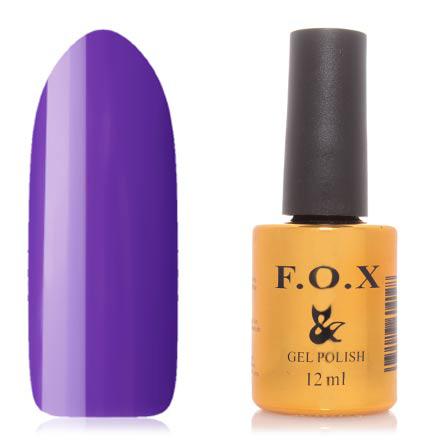 FOX, Гель-лак Gradient №010