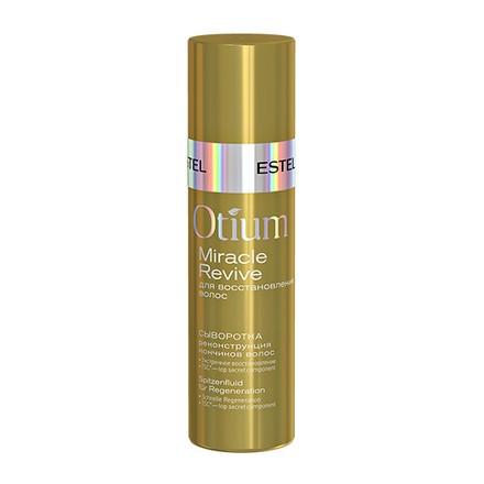 Estel, Сыворотка-контроль Otium Miracle, для кончиков волос, 100 мл