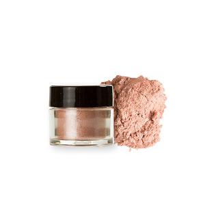 CND, Пигмент Additives Blush Bronze Frost