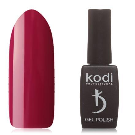 Kodi, Гель-лак №30WNKodi Professional<br>Гель-лак (12 мл) розово-пурпурный, без перламутра и блесток, плотный. Прошлая серия: №259.