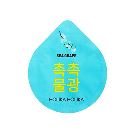 Holika Holika, Ночная маска для лица Super Food, увлажняющая, 10 г ночная маска holika holika superfood capsule pack pore объем 10 мл