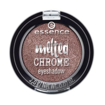 Купить Essence, Тени для век Melted Chrome, тон 07