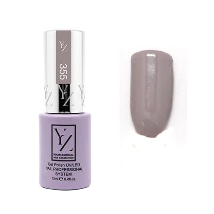 Yllozure, Гель-лак Nail Professional System №355 фото