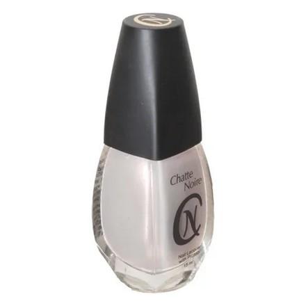 Купить Chatte Noire, Лак для ногтей №401, Серебряный