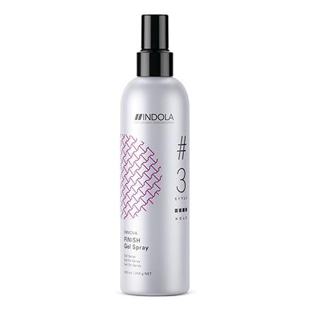 Indola, Гель-спрей для волос Finish, 300 мл фото