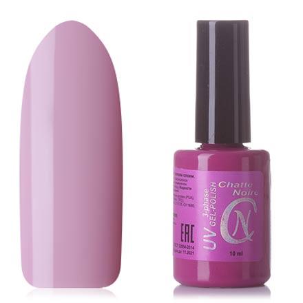 Купить Chatte Noire, Гель-лак №1504, Розовый
