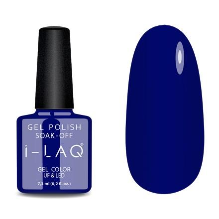 Купить I-LAQ, Гель-лак №032, Фиолетовый