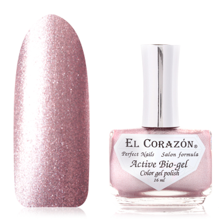 El Corazon, Активный Биогель French Jacquard, №423/904