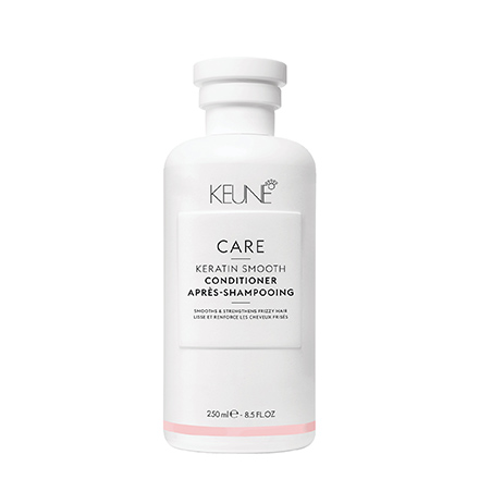 KEUNE, Кондиционер Care Keratin Smooth, 250 мл