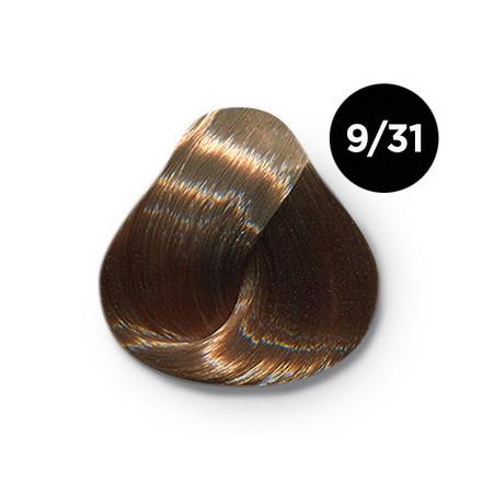 OLLIN, Крем-краска для волос Silk Touch 9/31 фото