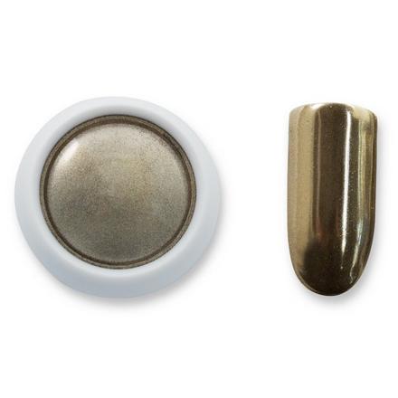 YMMY Professional, Втирка металлическая Luxury Gold №05