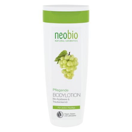 Купить Neobio, Лосьон для тела Bio-Acaibeere & Traubenkernoel, 250 мл