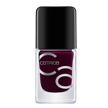 Купить CATRICE, Лак для ногтей ICONails №36, Ready To Grape Off!, Красный