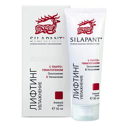 Купить Silapant, Дневной крем для лица, 50 мл