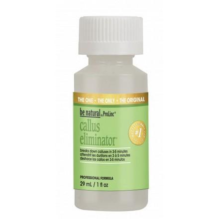 Be Natural, Средство для удаления натоптышей Callus Eliminator, 29 мл от KRASOTKAPRO.RU