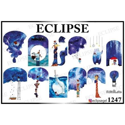 Купить Eclipse, Слайдер-дизайн №1247