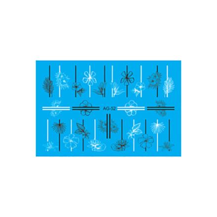Купить Freedecor, Слайдер-дизайн «Аэрография» №52