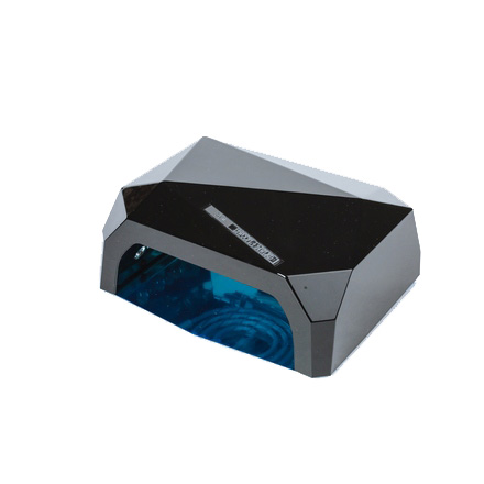 ̆Kosmekka, Лампа CCFL+LED 36 W, NL-002, цвет черный