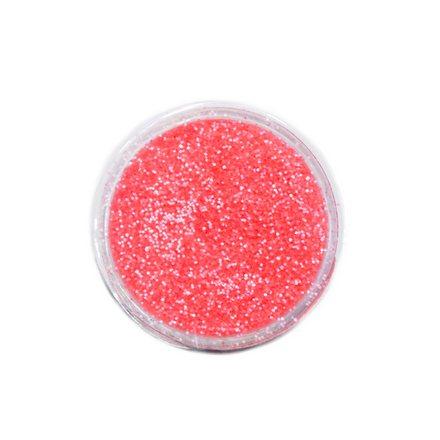 TNL, Меланж-сахарок №24, неон кислотно-розовый