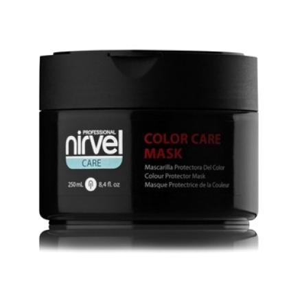 Купить Nirvel Professional, Маска для окрашенных волос Color Care, 250 мл