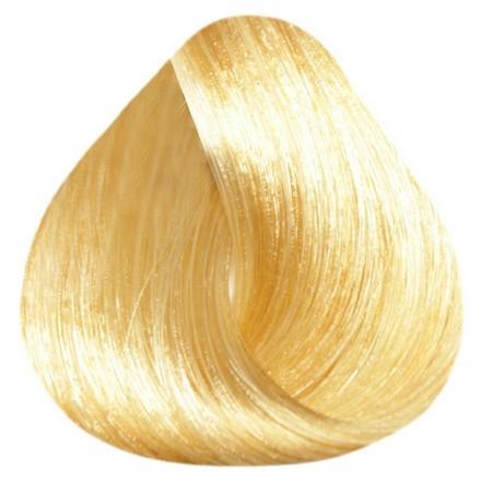 Estel, Краска-уход 143 De Luxe High blond, медно-золотистый блондин ультра, 60 мл