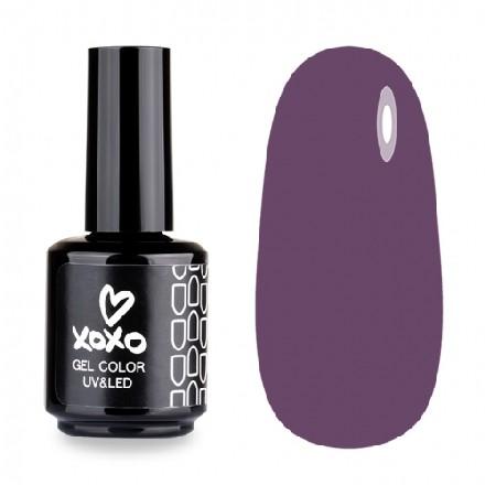 Купить XoXo, Гель-лак №057, Фиолетовый