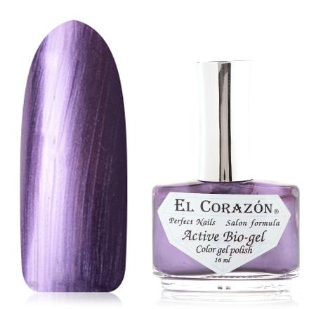 El Corazon, Активный Биогель Japanese silk, №423/939