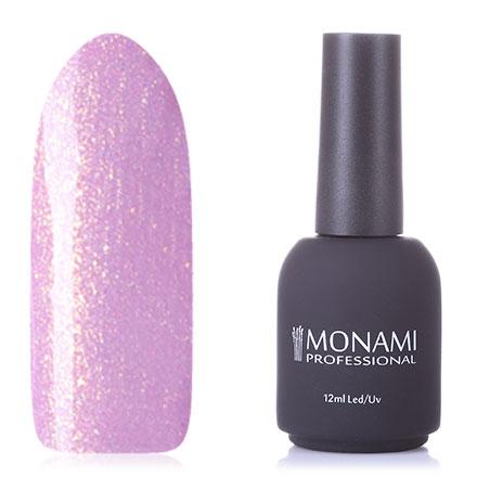 Купить Monami Professional, Гель-лак Lux №26, Сиреневый