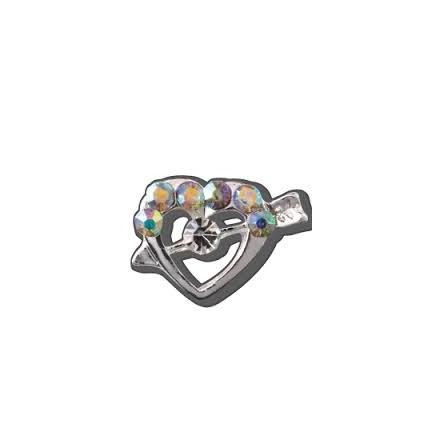 цены Dashing Diva, 3D Jewels Cupid