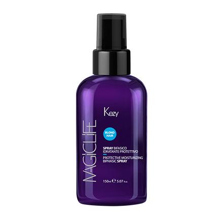 Купить Kezy, Спрей Magic Life Blond Hair, 150 мл