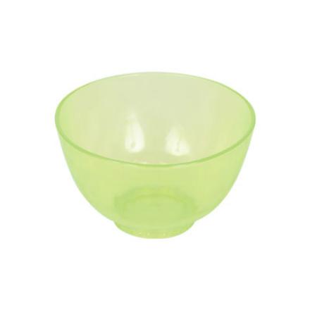Irisk, косметическая силиконовая чашка, 140 мл (зеленая)Емкости<br>Емкость для смешивания косметических масок.<br>
