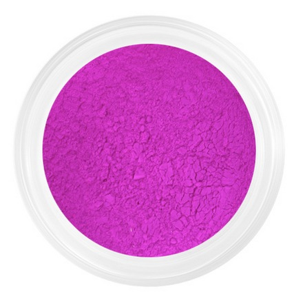 Patrisa nail, Пыльца для втирки №14, фиолетовая, глянцевая