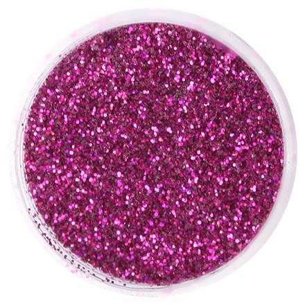 TNL, Блестки в банке №15/128 сиренево-розовый (TNL Professional)