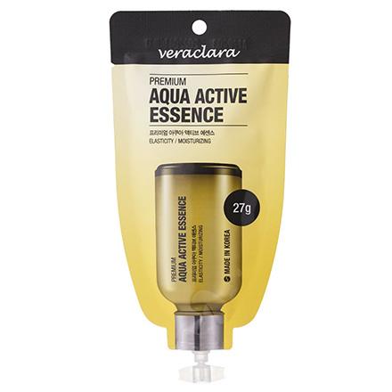 Купить Veraclara, Эссенция для лица Aqua Active, 27 г