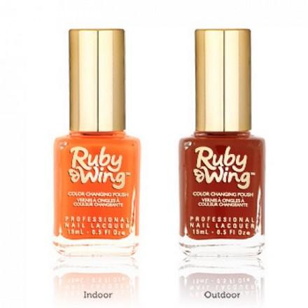 Ruby Wing, цвет № 191040 Summer Love