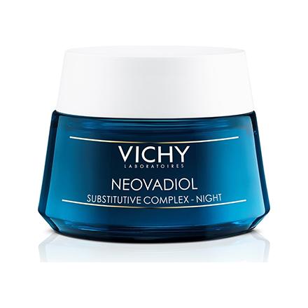 Купить Vichy, Ночной крем для лица в период менопаузы Neovadiol, 50 мл