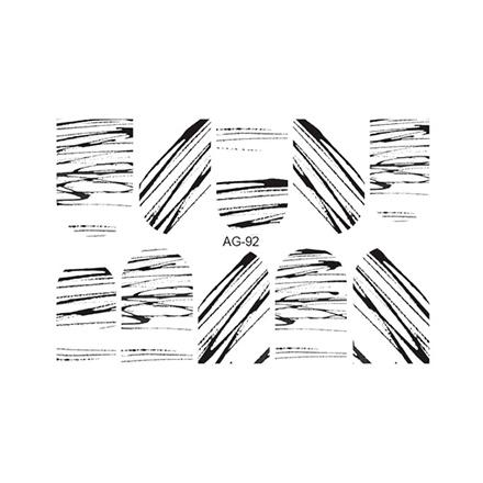 Купить Freedecor, Слайдер-дизайн «Аэрография» №92b
