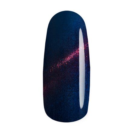 Купить Masura, Лак для ногтей №904-277M, Галактика, 3, 5 мл, Синий