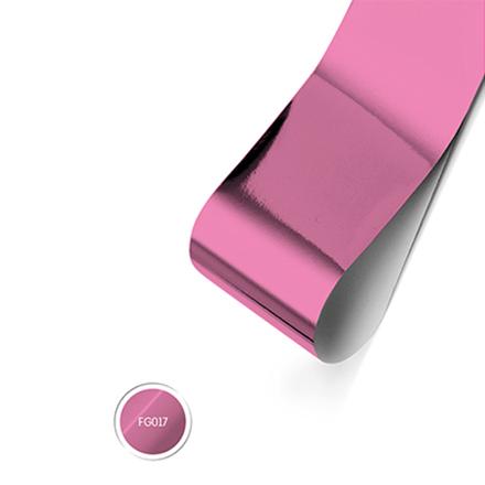 E.Mi, Фольга, розовая фото