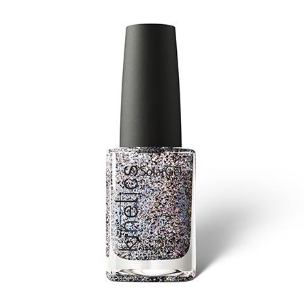 Купить Kinetics, Лак для ногтей SolarGel №447, It's a mess, Фиолетовый