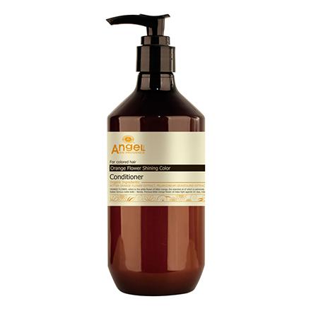 Angel Professional, Кондиционер для окрашенных волос Provence, 400 мл