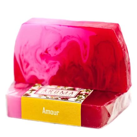 Купить Aroma Home & Spa Therapy, Мыло Amour, 100 г