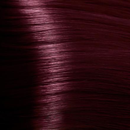 Kapous, Крем-краска для волос Hyaluronic 5.66 фото
