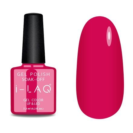 Купить I-LAQ, Гель-лак №075, Розовый