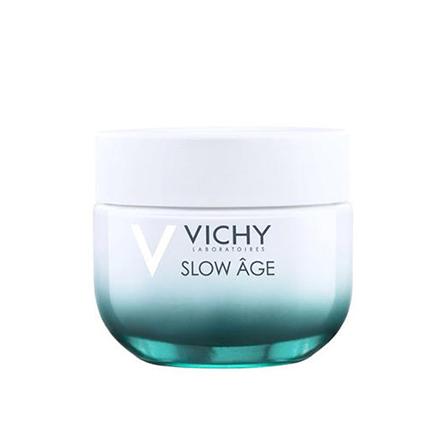 Vichy, Укрепляющий крем для сухой кожи лица Slow Age, 50 мл фото