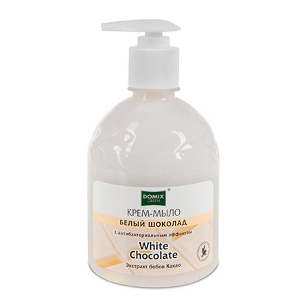 Купить Domix, Жидкое мыло «Белый шоколад», 500 мл