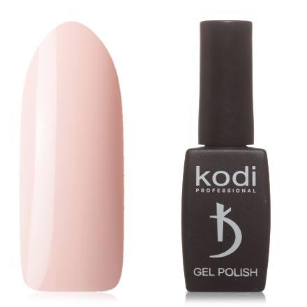 Kodi, Гель-лак №08M, 8 млKodi Professional<br>Гель-лак (8 мл) бисквитный, без перламутра и блесток, плотный.
