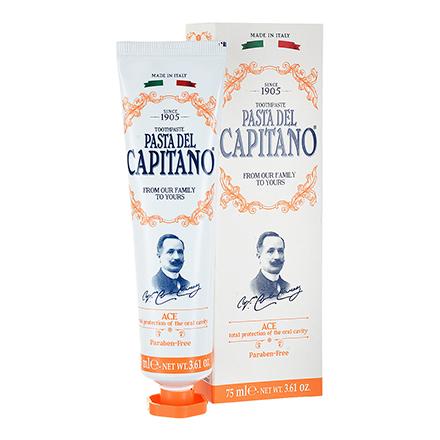 Купить Pasta Del Capitano, Зубная паста АСЕ, 75 мл